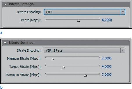 Encoding | Adobe Premiere Pro 2 0 Studio Techniques