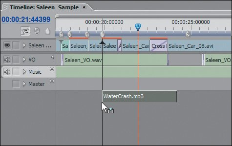 how to make the marker unsnap on premiere pro