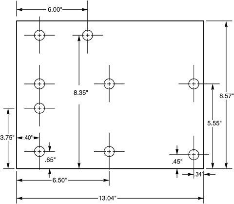 factor atx form standard